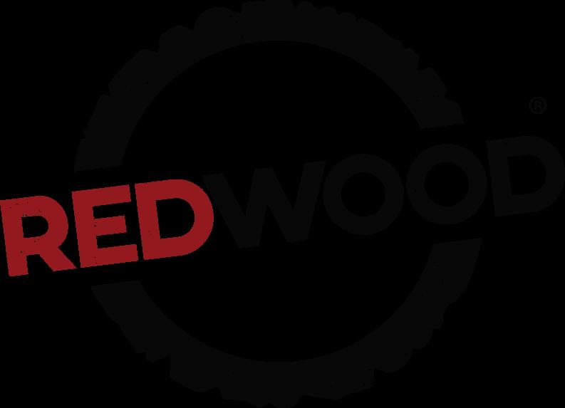 Redwood Logistics Company Logo