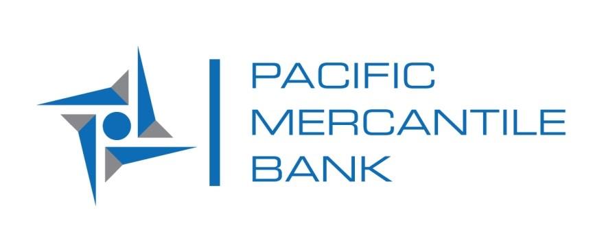 Pacific Mercantile Bank Company Logo