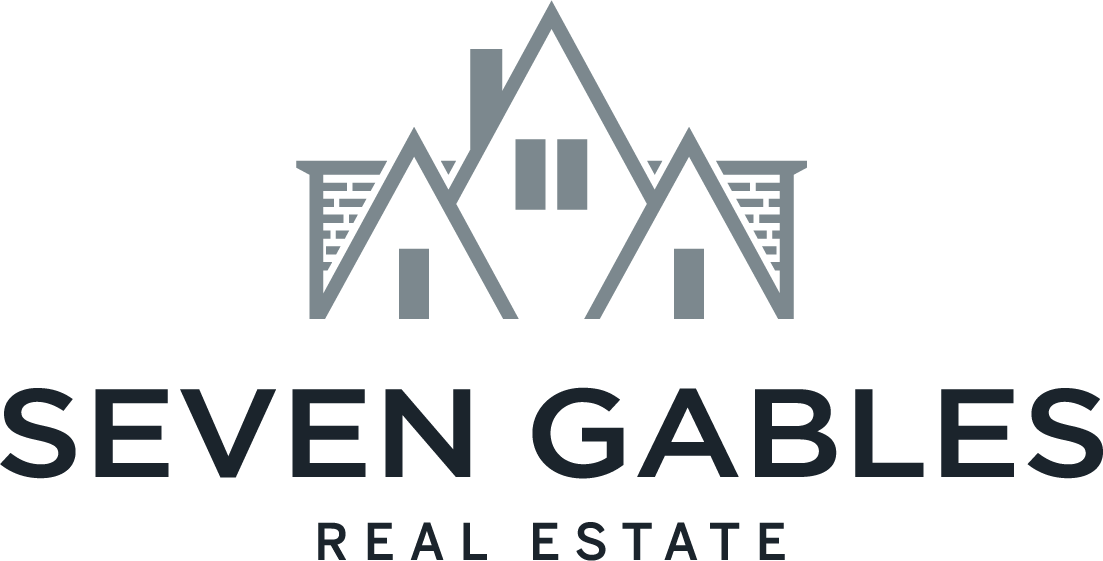 Seven Gables Real Estate logo