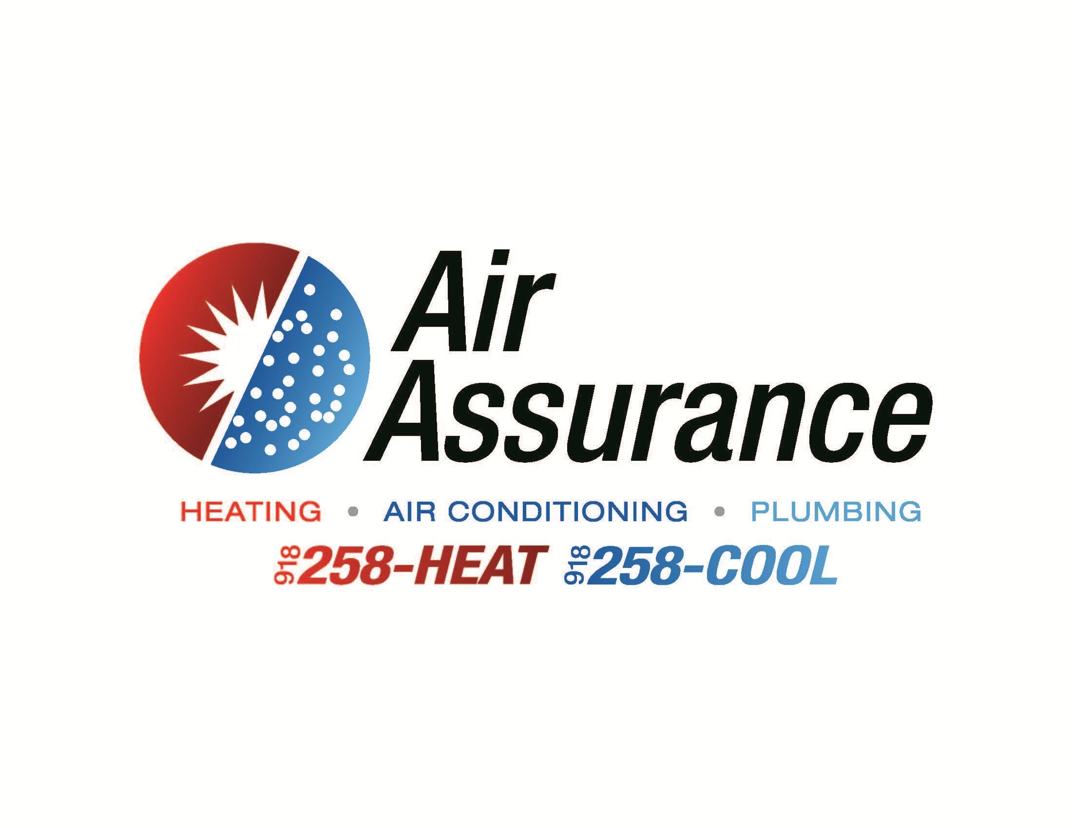 Air Assurance Company Company Logo