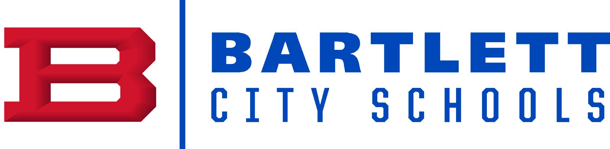 Bartlett City Schools Company Logo