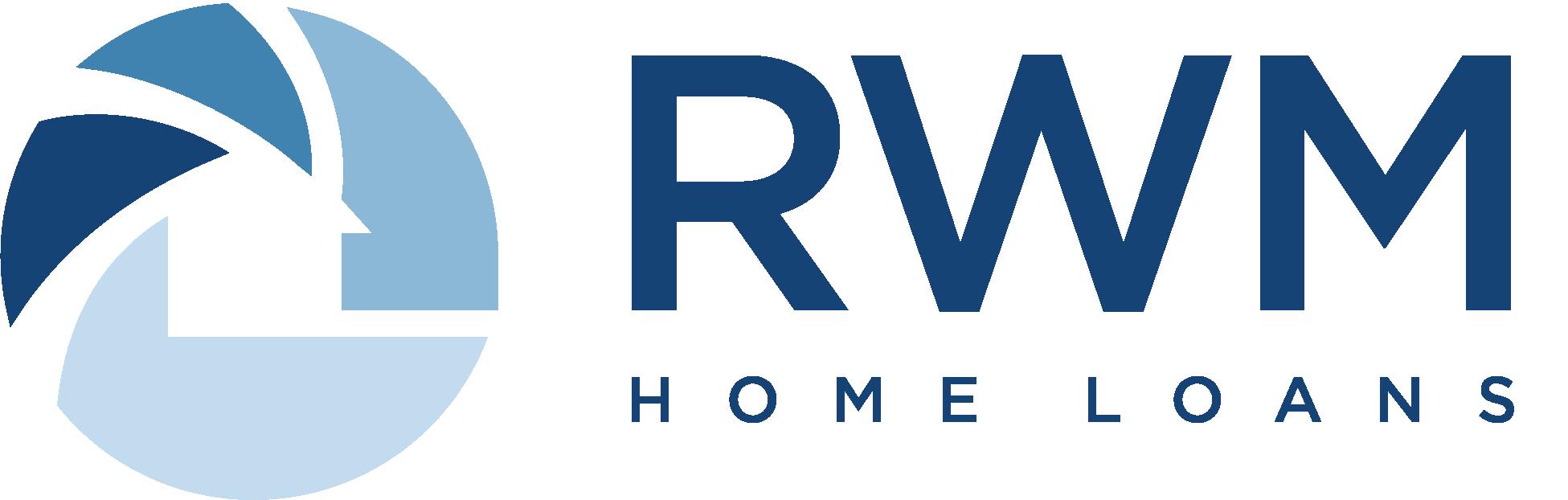 RWM Home Loans logo