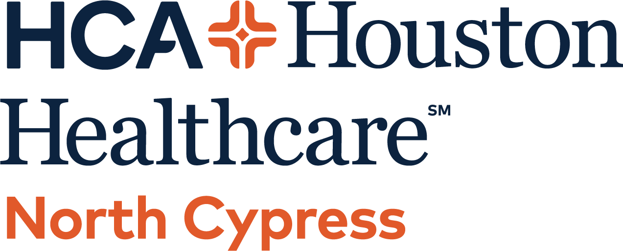 HCA Houston Healthcare North Cypress Company Logo