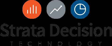 Strata Decision Technology logo