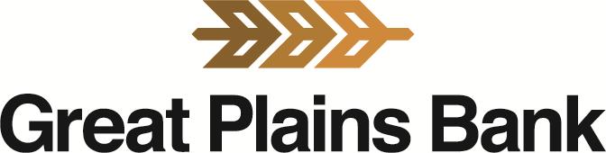 Great Plains Bank logo