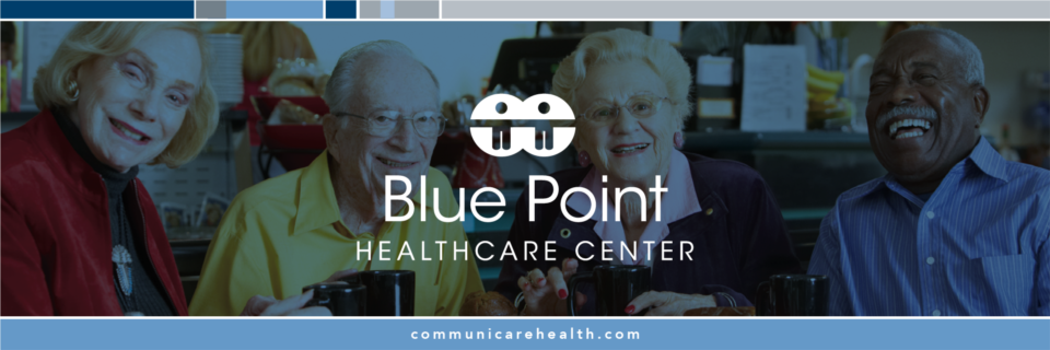 Blue Point Rehabilitation Center Company Logo