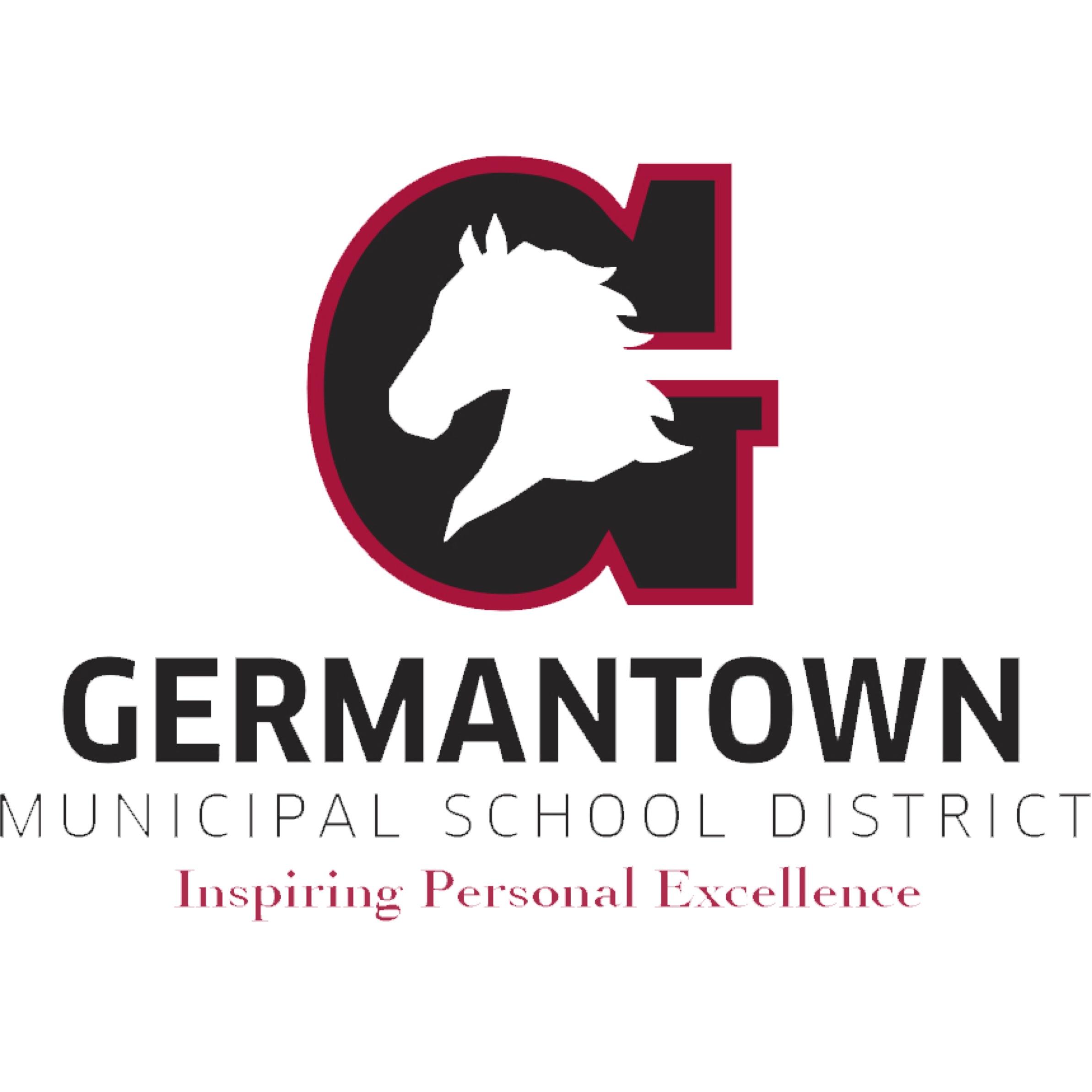 Germantown Municipal School District logo