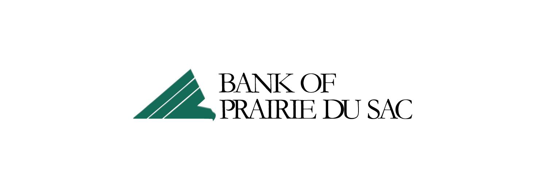 Bank of Prairie du Sac logo