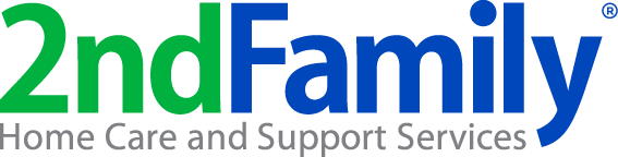 2nd Family Home Care and Support Services logo