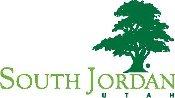City of South Jordan Company Logo