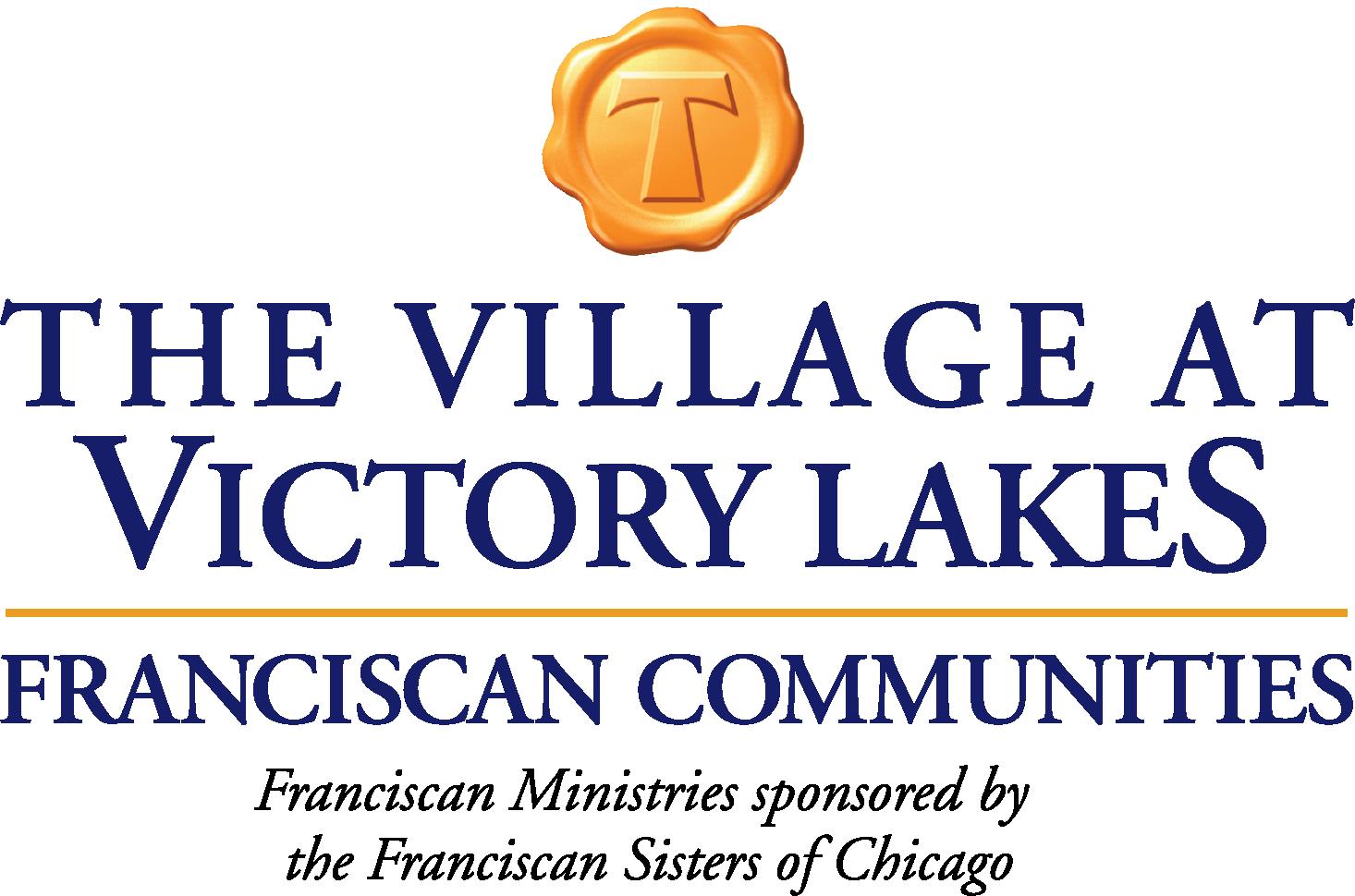The Village at Victory Lakes logo