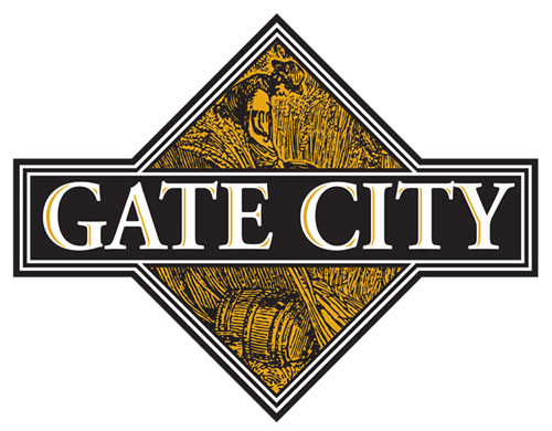 Gate City Beverage Distributors Company Logo