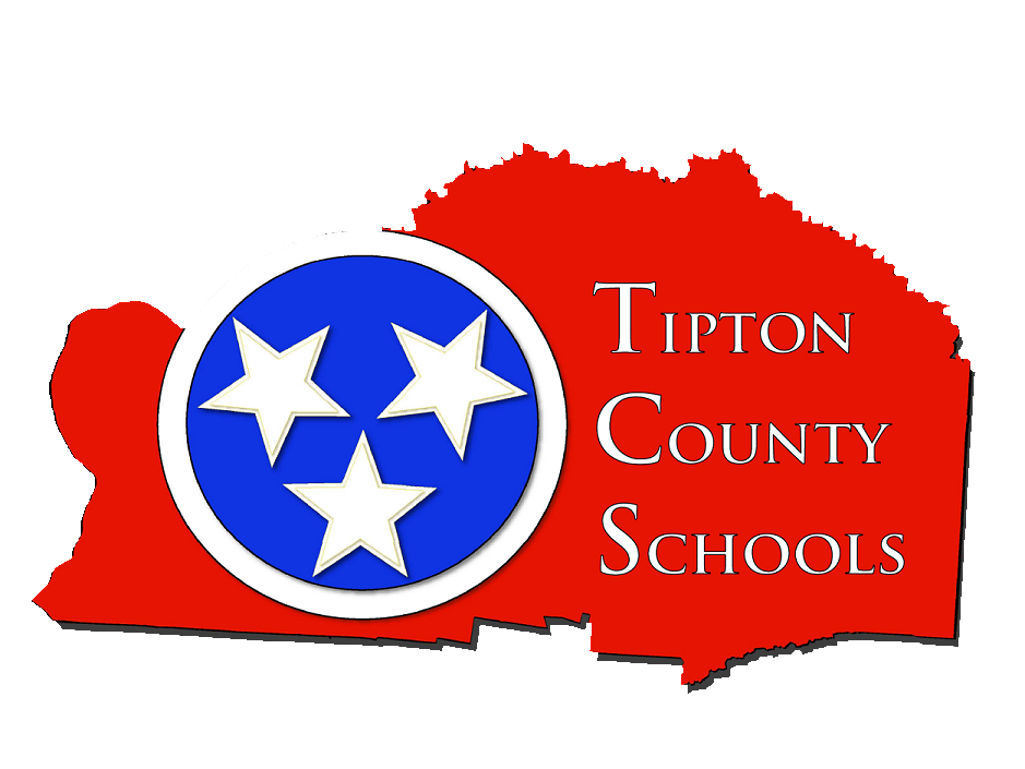 Tipton County Schools logo