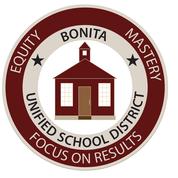 Bonita Unified School District Company Logo