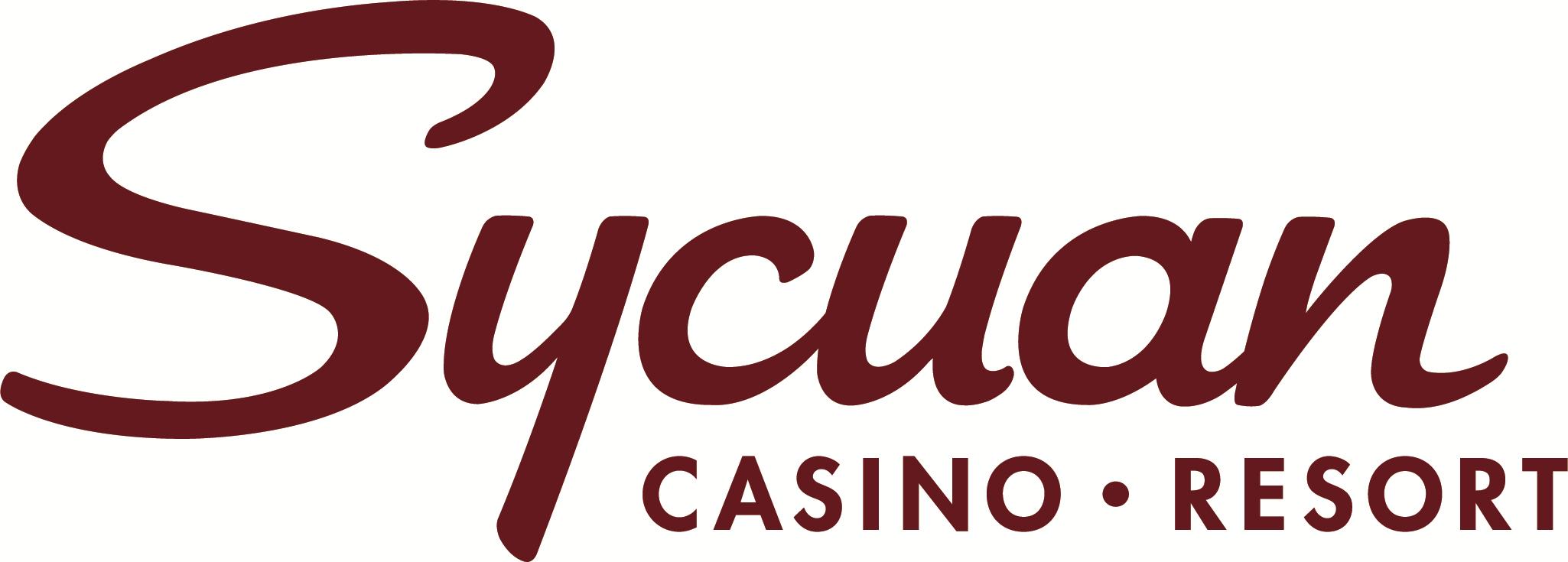 Sycuan Casino Resort logo