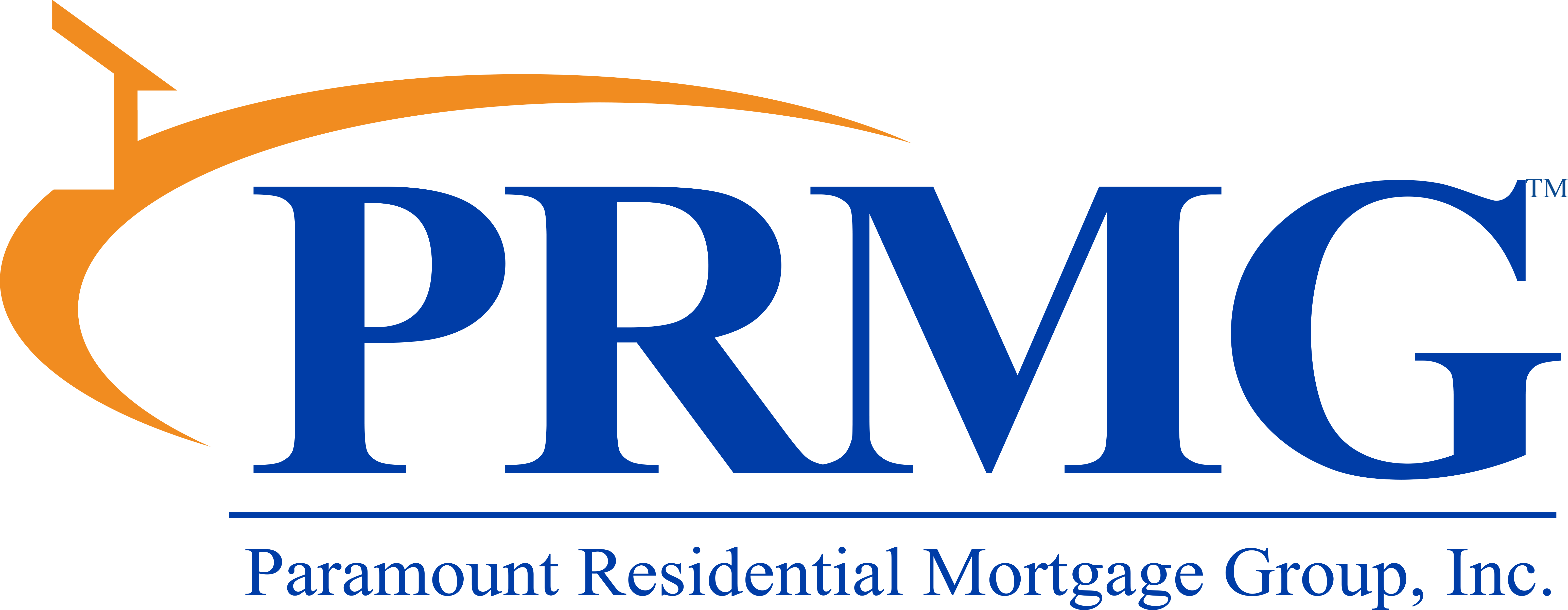 Paramount Residential Mortgage Group, Inc. logo