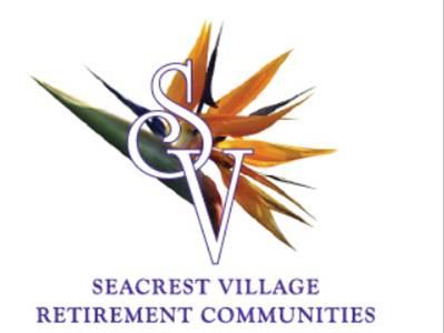 Seacrest Village Retirement Communities logo