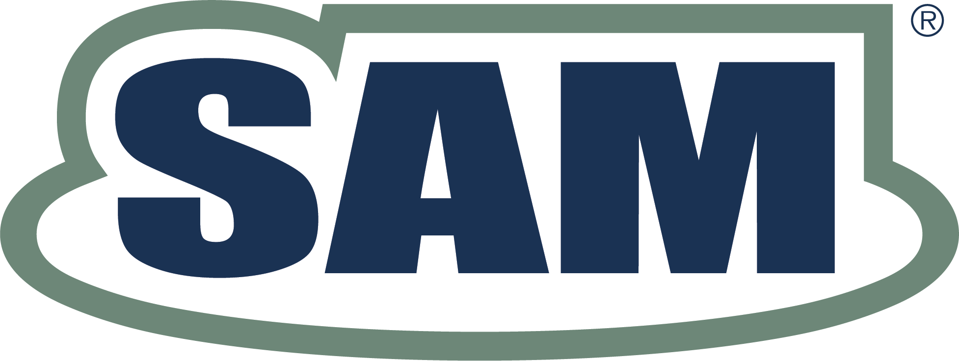 SAM, LLC logo