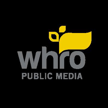 WHRO logo