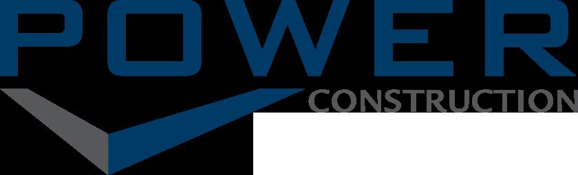 Power Construction Company, LLC logo