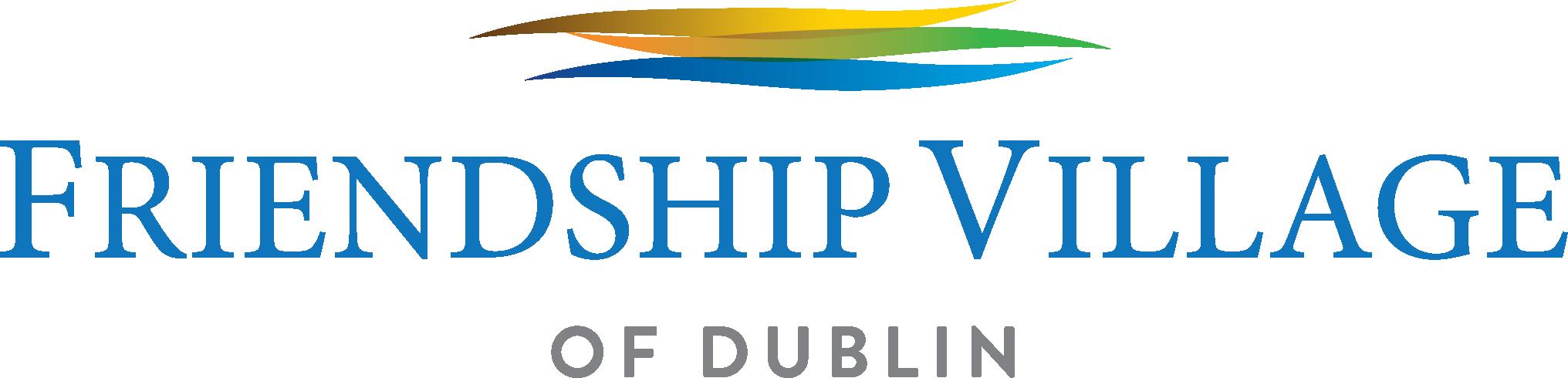 Friendship Village Of Dublin Ohio logo