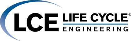 Life Cycle Engineering Inc logo