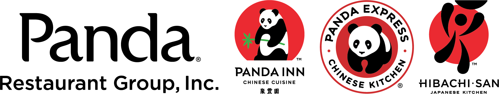 Panda Restaurant Group logo