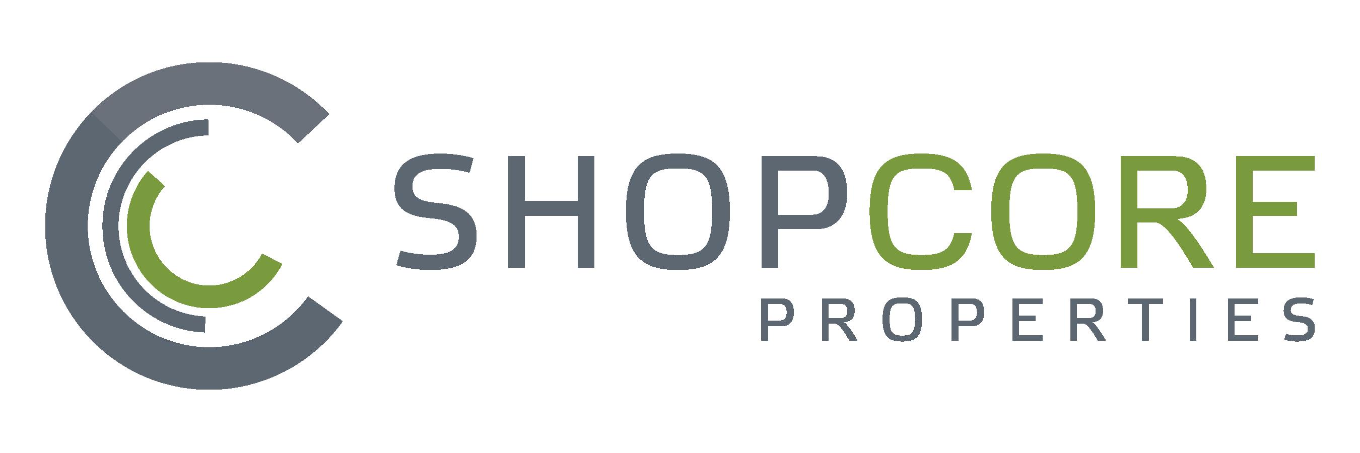 ShopCore Properties logo