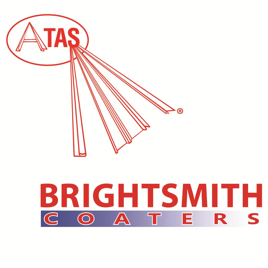 ATAS International, Inc. - BRIGHTSMITH Coaters Company Logo