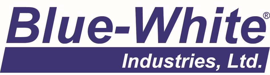 Blue-White Industries Ltd logo