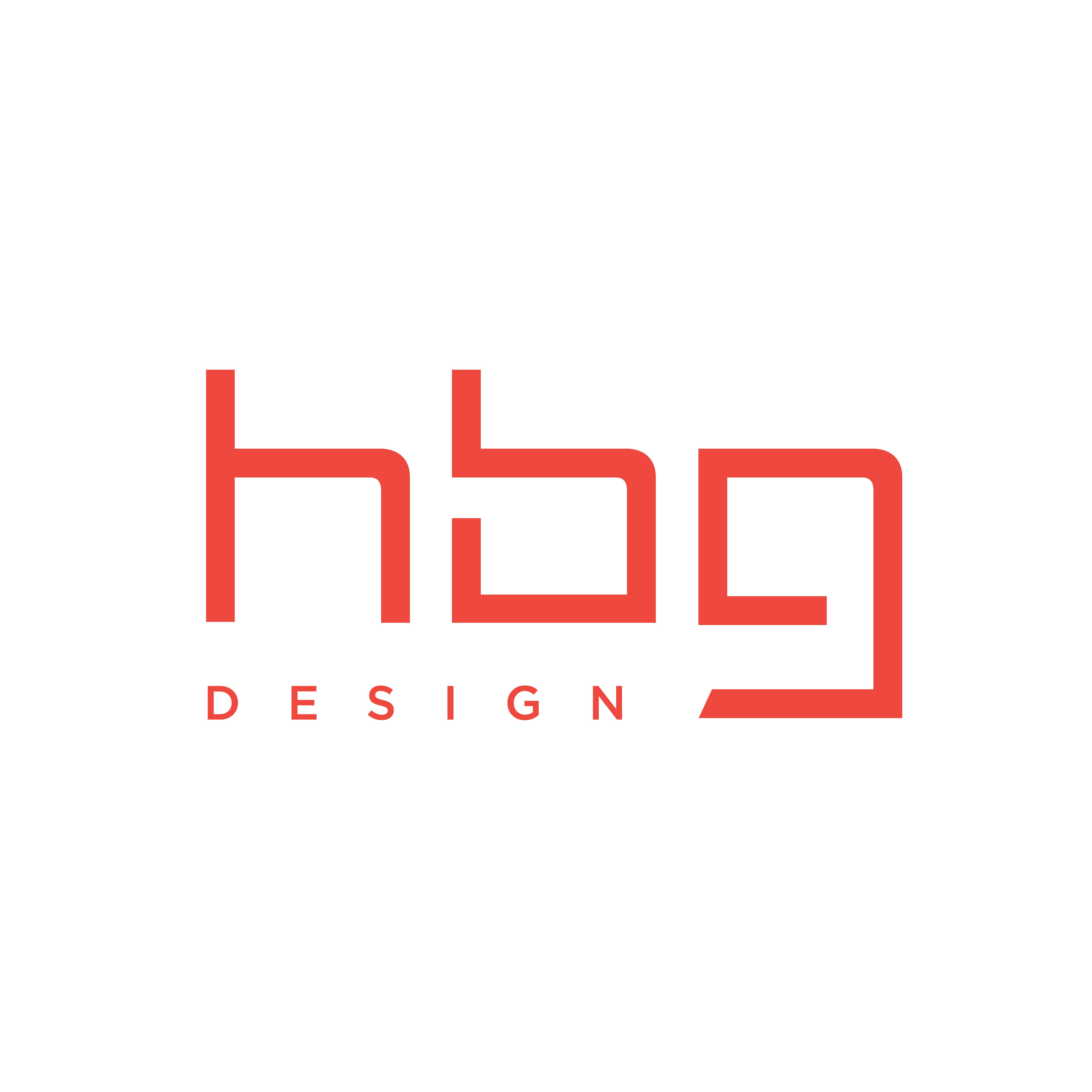 HBG Design Company Logo