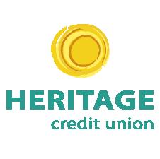 Heritage Credit Union logo
