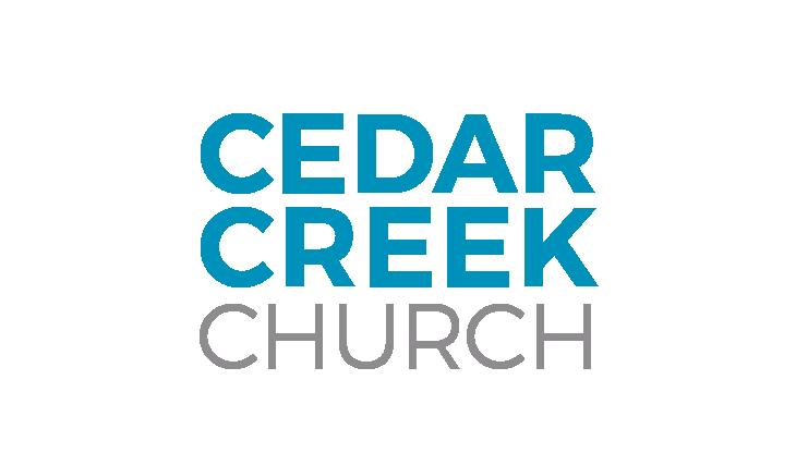 CedarCreek Church logo