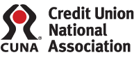 Credit Union National Association logo