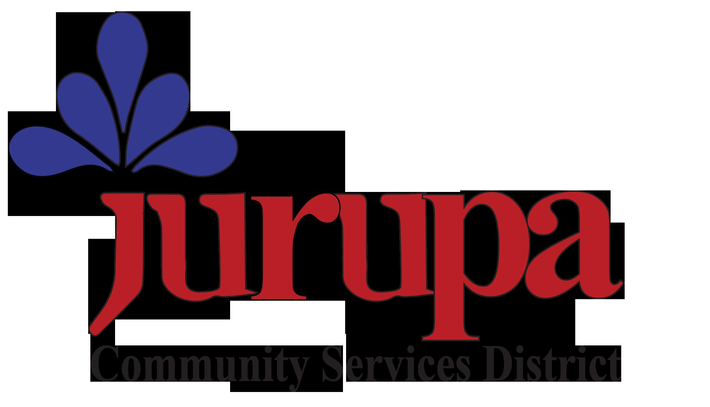 Jurupa Community Services District logo