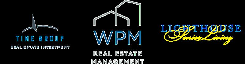 WPM Real Estate Management logo