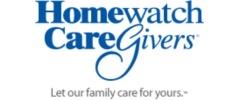 Homewatch CareGivers logo
