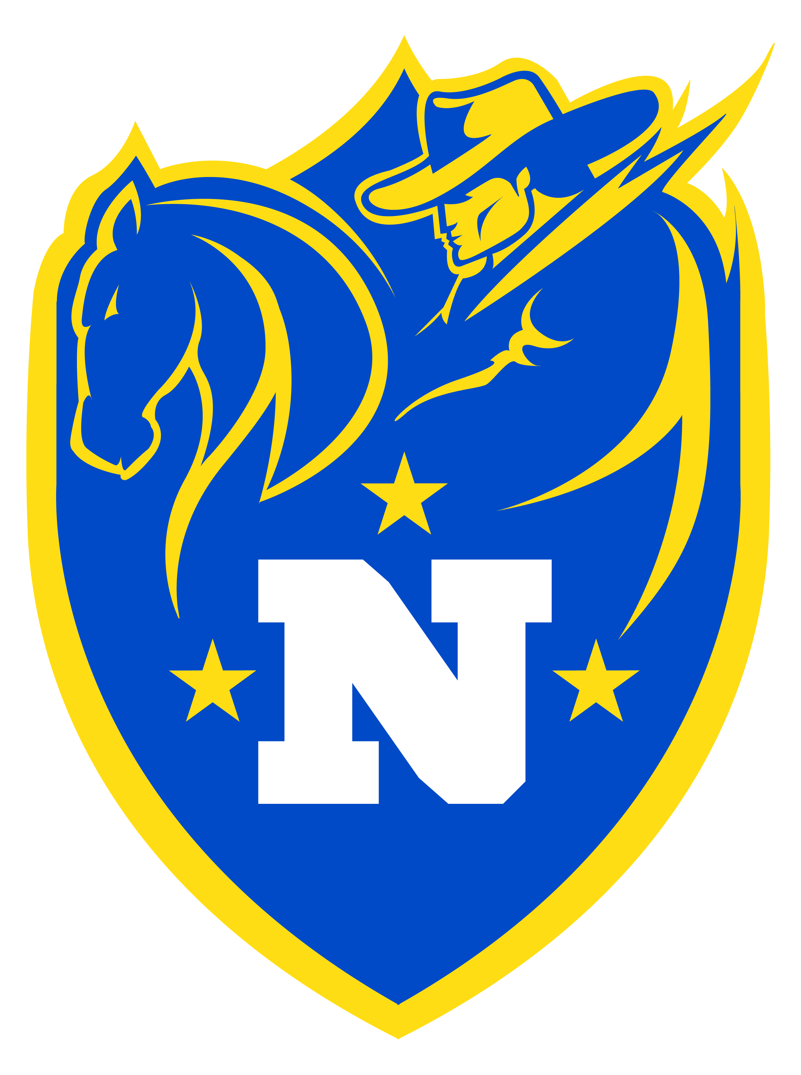 Northwood Local Schools logo