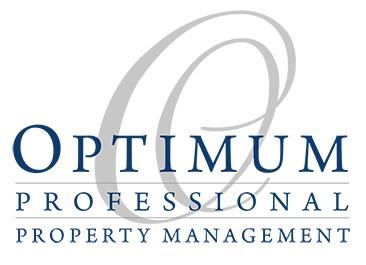Optimum Professional Property Management, Inc. logo