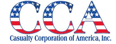 Casualty Corporation of America, Inc. logo
