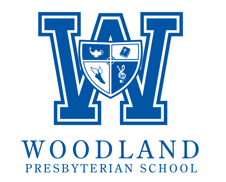 Woodland Presbyterian School Company Logo