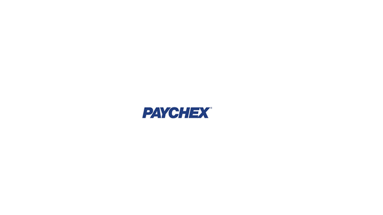 Paychex, Inc. Company Logo