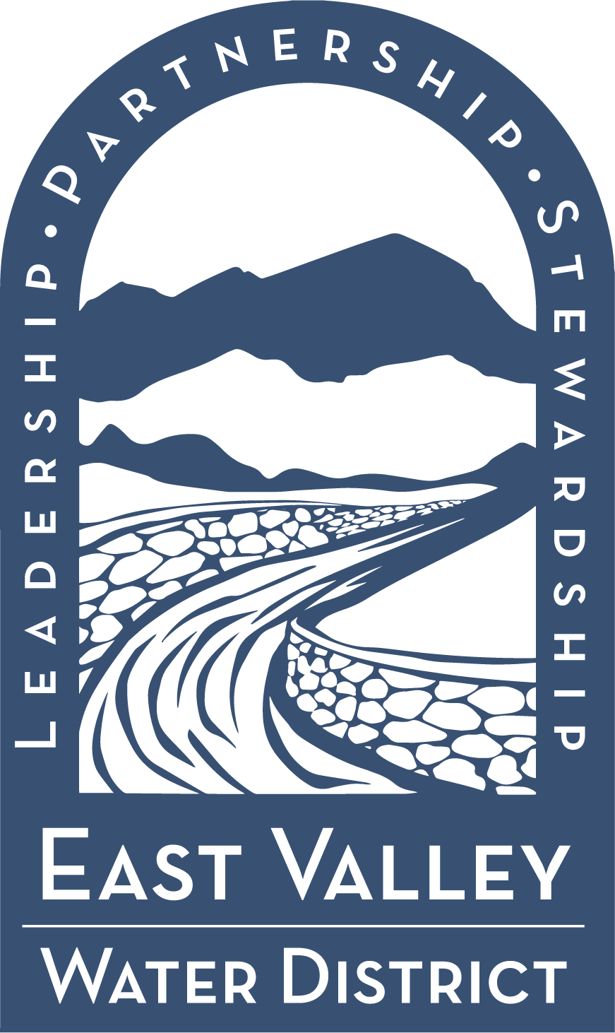 East Valley Water District logo