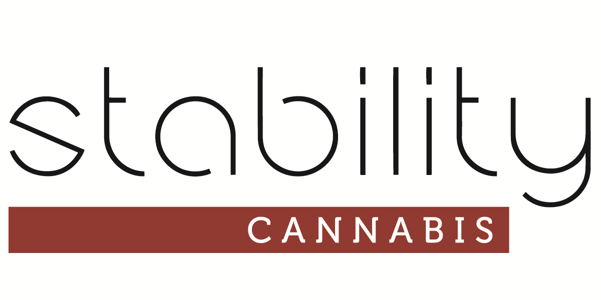 Stability Cannabis logo