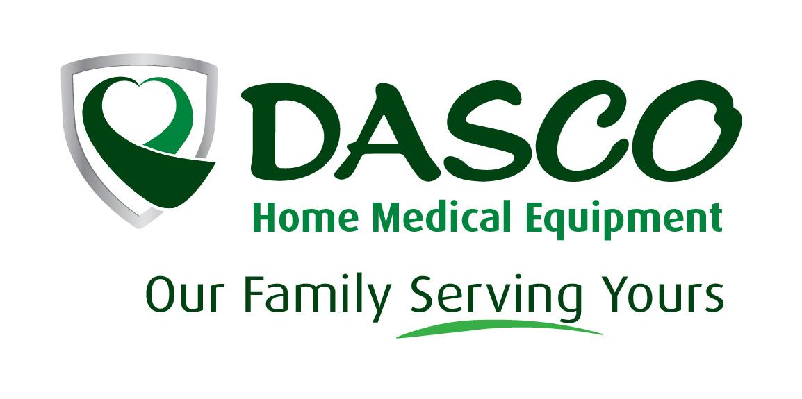 DASCO Home Medical Equipment logo