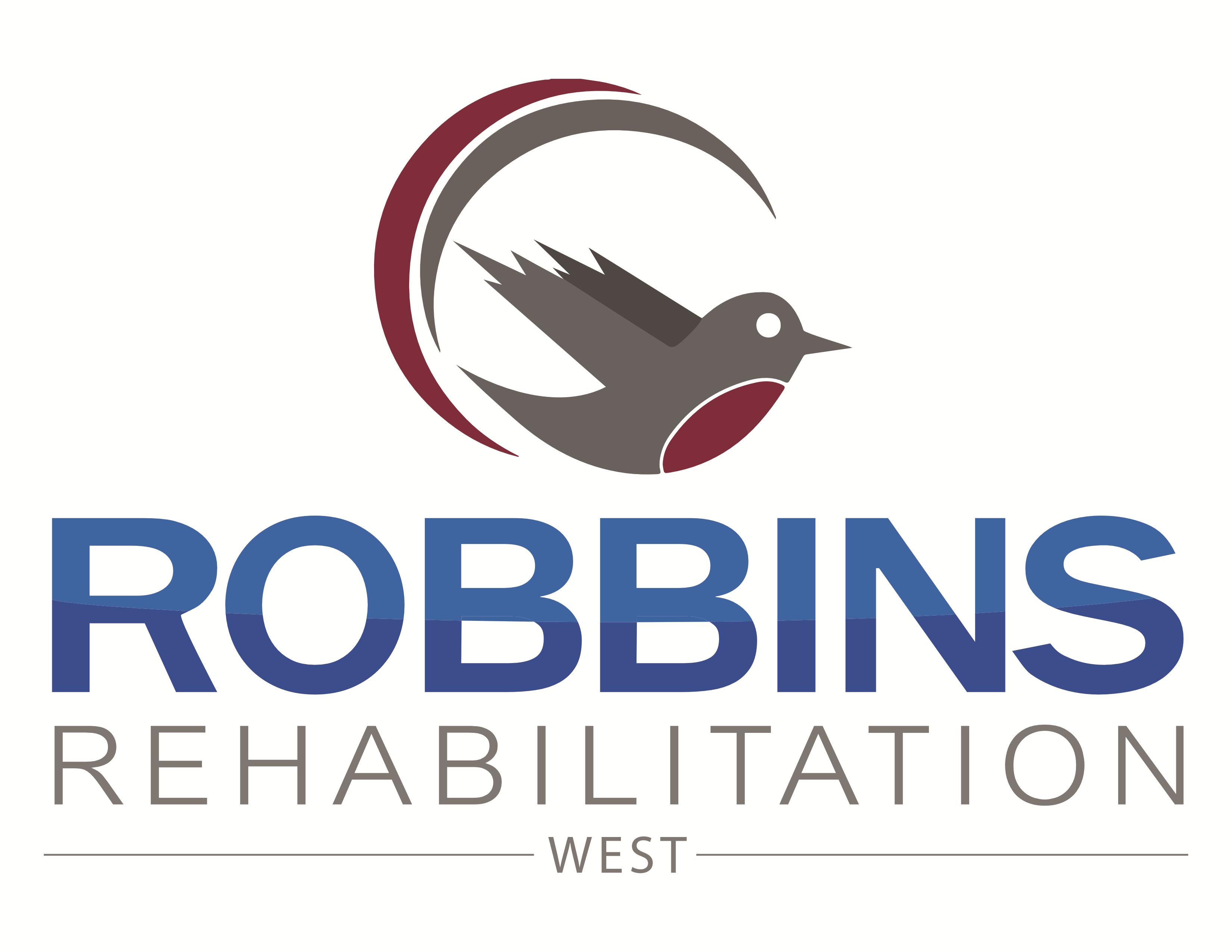 Robbins Rehabilitation West logo
