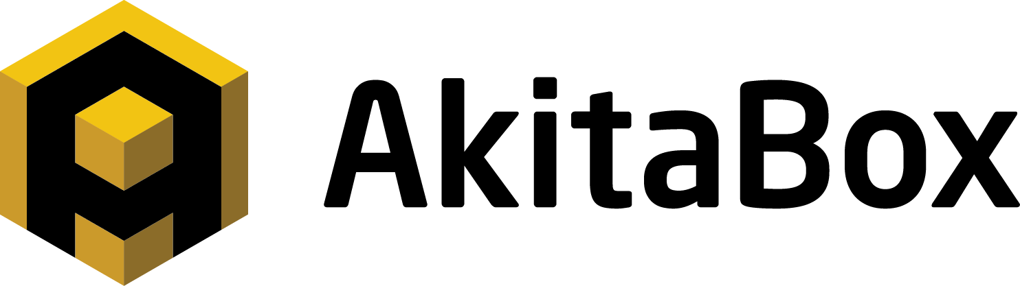 AkitaBox Inc. logo