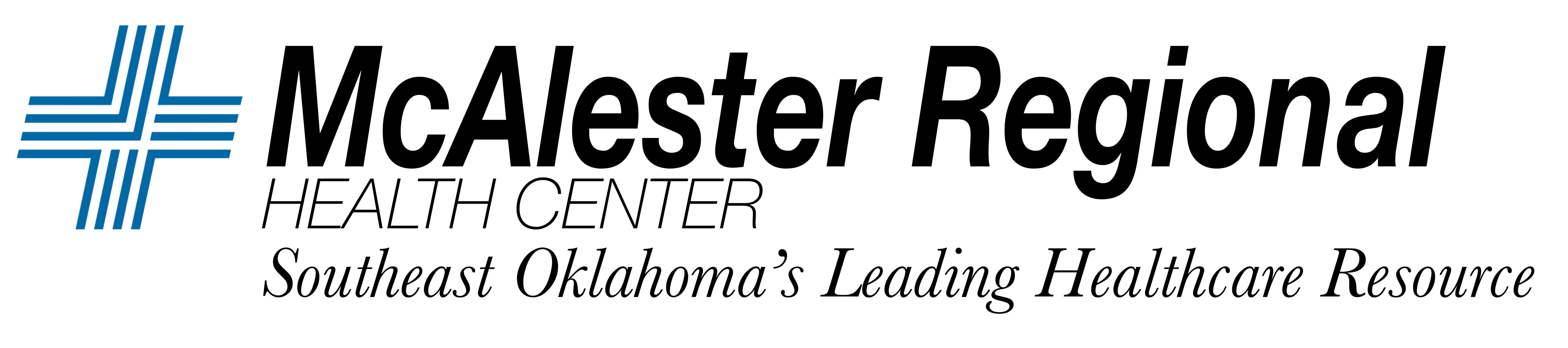 McAlester Regional Health Center logo