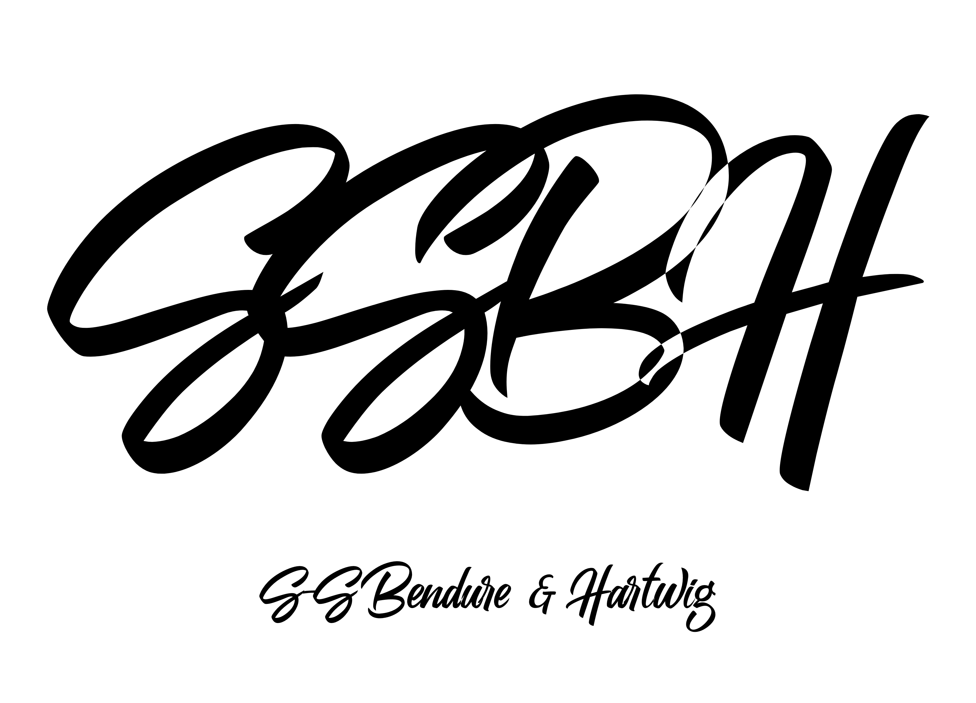 SS Bendure - Hartwig logo
