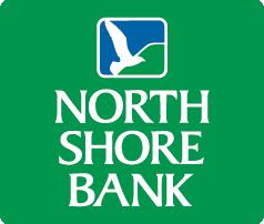 North Shore Bank Company Logo